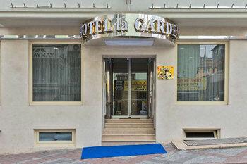 otel — La Garden Hotel — Fatih, foto №%ccount%