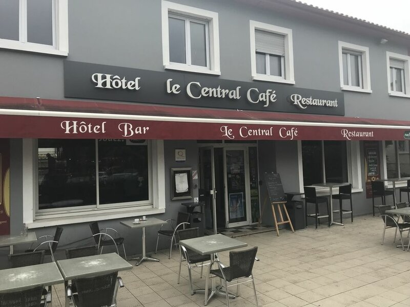 The Central Café