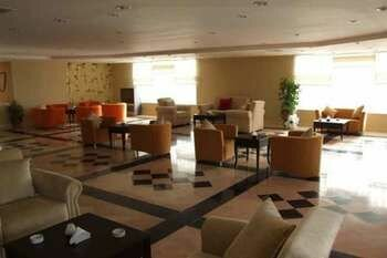 Magarsa Park Hotel