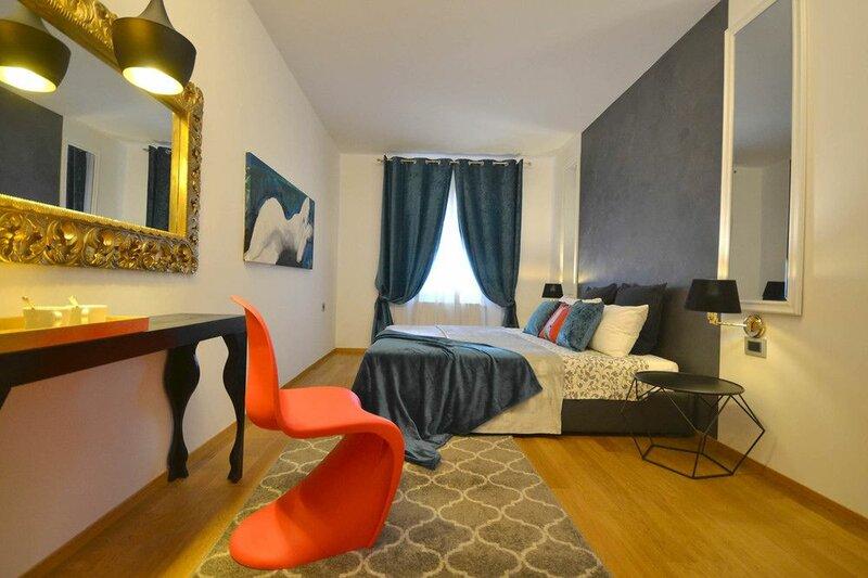 Venice Art Design Bed & Breakfast
