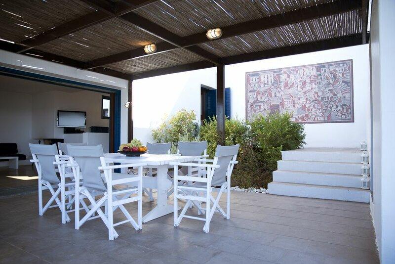 Hidesign Athens Villa In Sounio