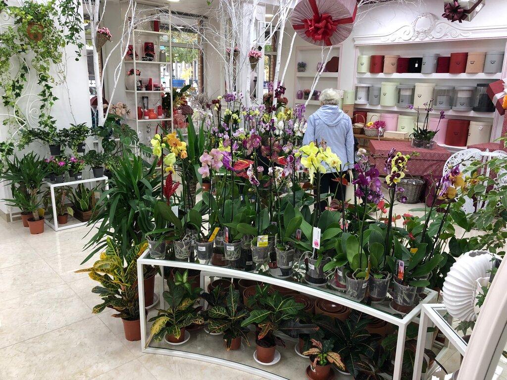 Хабаровск онлайн магазин цветов