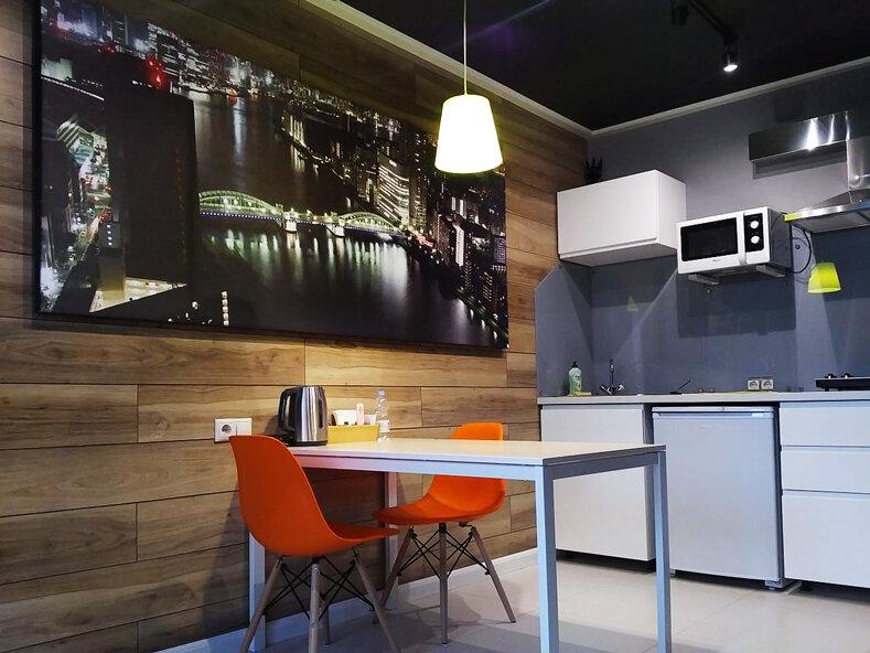 Студия, 52 м², 7/17 эт. - купить, продать, сдать или снять в ... | 592x789