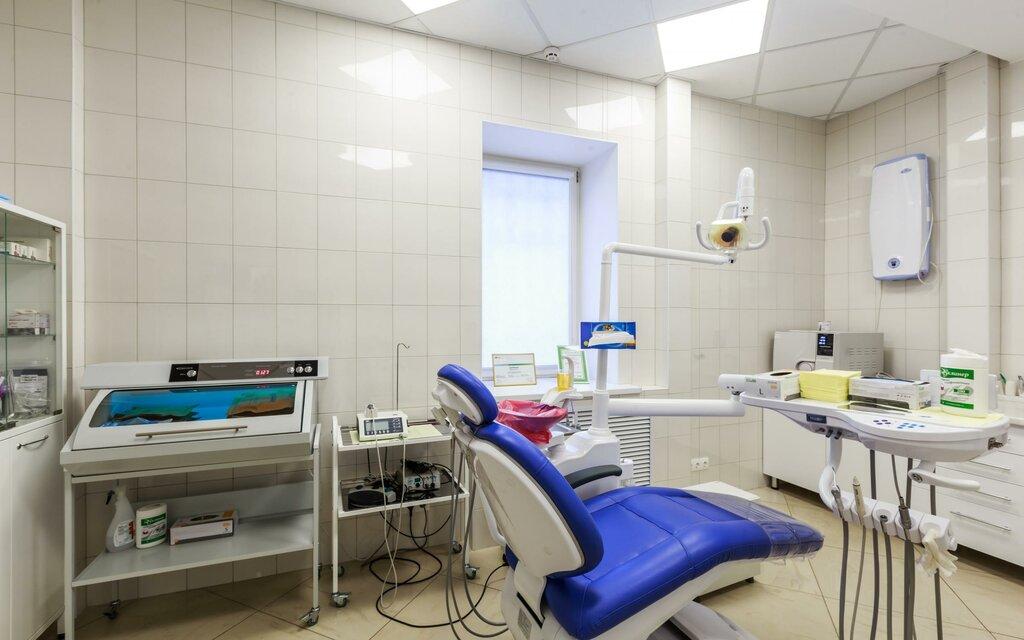стоматологическая клиника — Стоматология Самсон — Орехово-Зуево, фото №2
