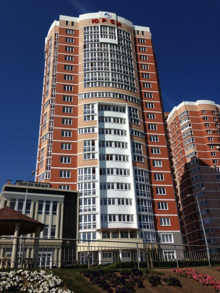 строительная компания — Юрск. Южная региональная строительная компания — Краснодар, фото №5