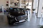 Фото 8 Официальный дилер Hyundai Автофан