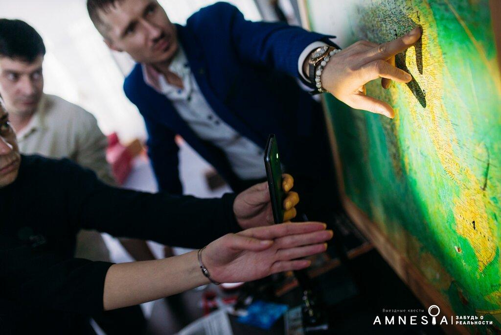 праздничное агентство — Амнезия Event — Новосибирск, фото №10