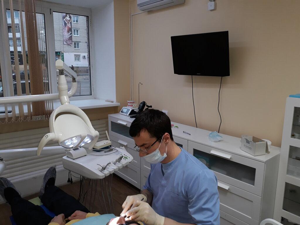 стоматология медикус адлер фото древняя