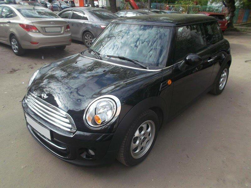 Прокат авто BizRental - фотография №10