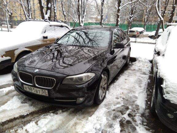Прокат авто BizRental - фотография №9