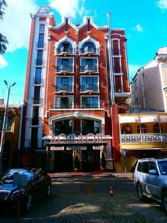 гостиница — Отель Лондон — Одесса, фото №7