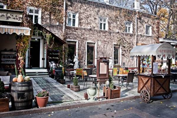 ресторан — КлараБара — Одеса, фото №5