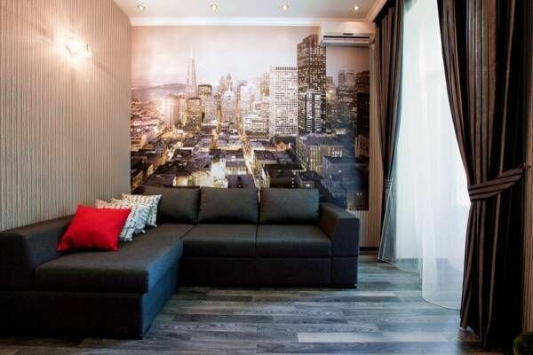 гостиница — City Garden Apartments — Одеса, фото №8