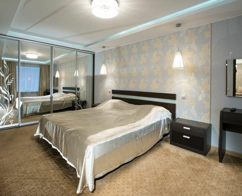 гостиница — Профсоюзная — Пермь, фото №3