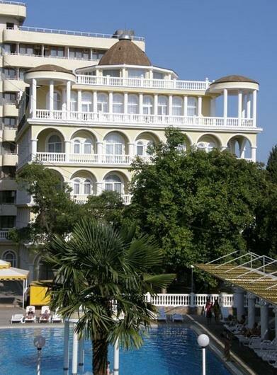 Парк-отель Марат