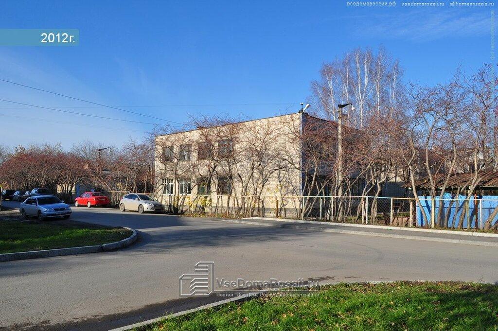 детский сад — Муниципальное бюджетное дошкольное образовательное учреждение детский сад комбинированного вида № 510 — Екатеринбург, фото №2