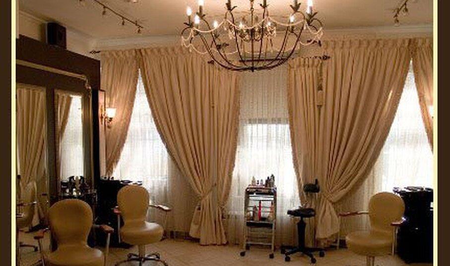beauty salon — Raytvey Stayl — Moscow, photo 2
