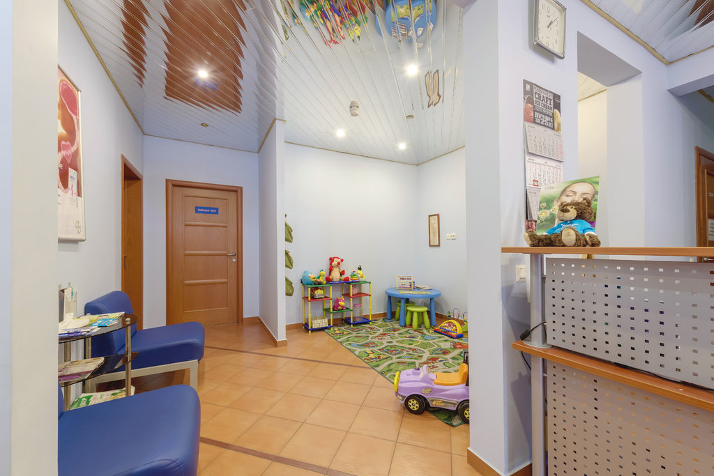 медцентр, клиника — Квантум Сатис — Санкт-Петербург, фото №10