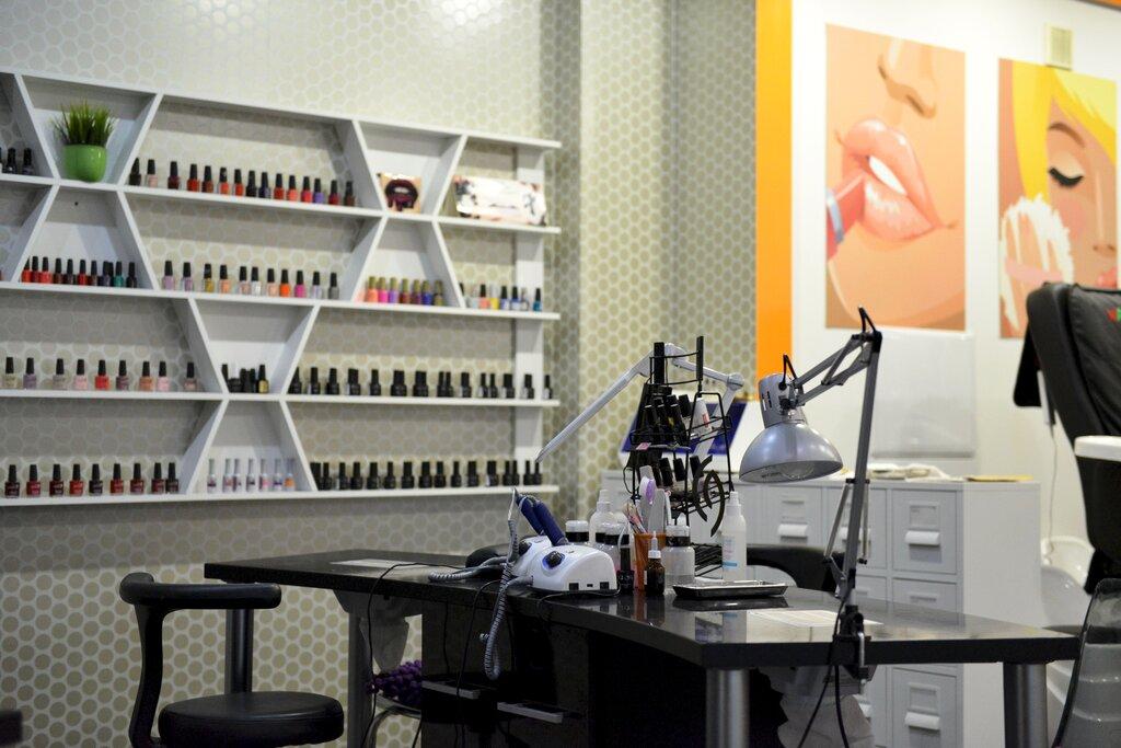 салон красоты — Осипов Имидж студия на Петроградской — Санкт-Петербург, фото №6