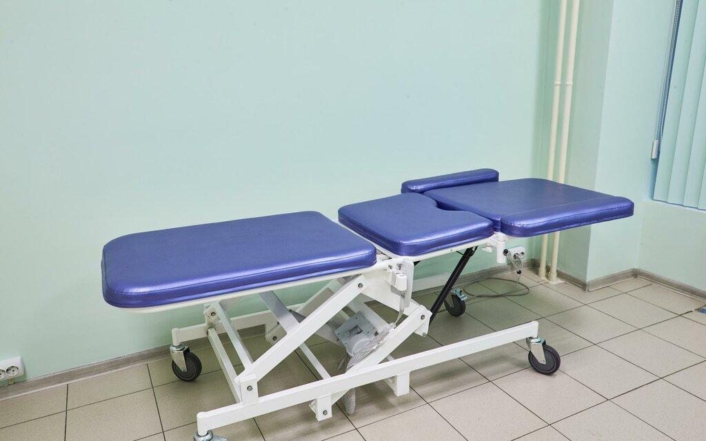 медцентр, клиника — МультиМед Митино — Москва, фото №10