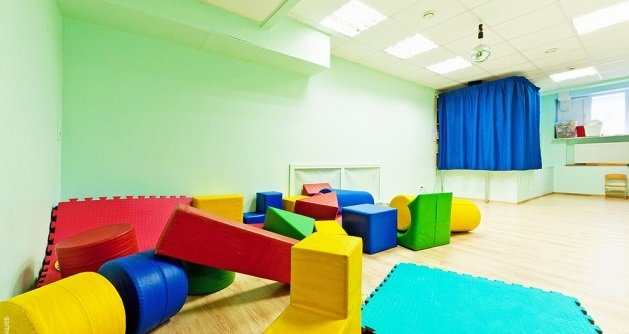 центр развития ребёнка — Центр раннего развития Солнечный Город — Пушкин, фото №2