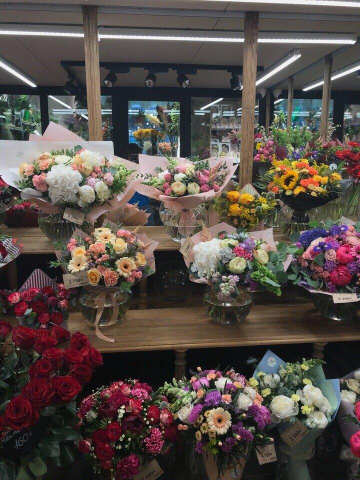 Цветов, магазин букетов цветника