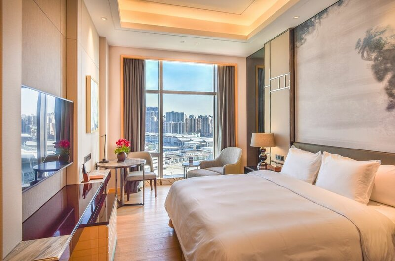 Zhuhai LongZhuDa International Hotel