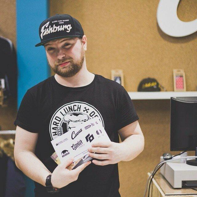 интернет-магазин — Смена — Санкт-Петербург, фото №10