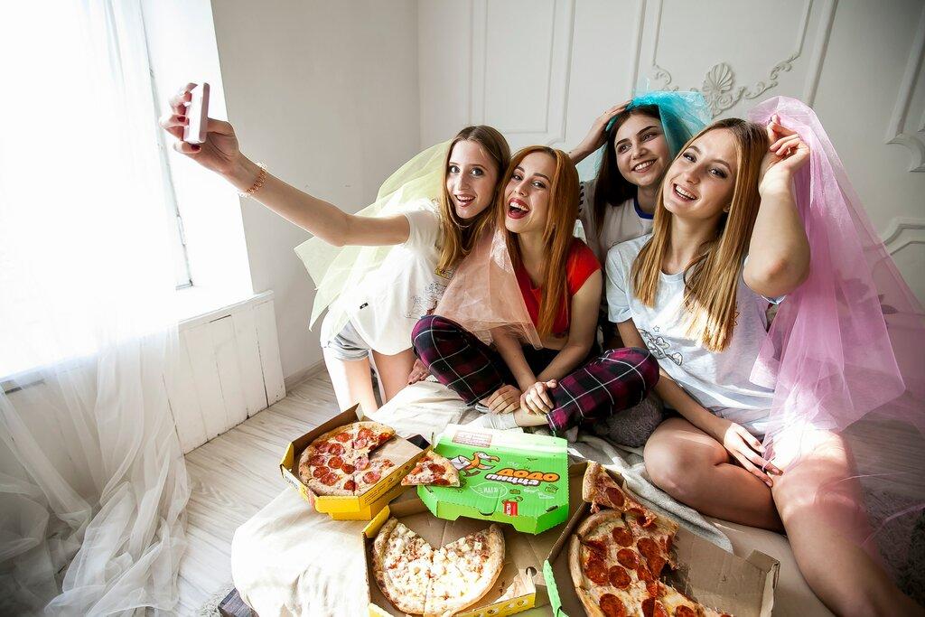 Блюда для вечеринки с подругами фото