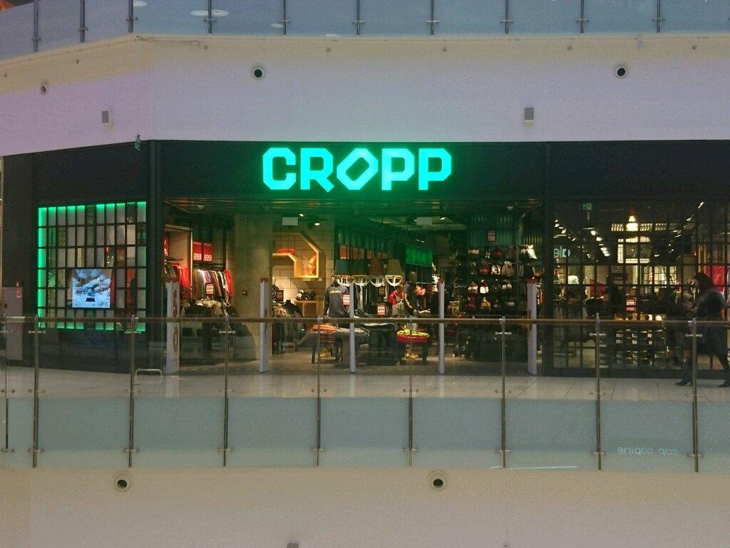 магазин одежды — Cropp — Москва, фото №1