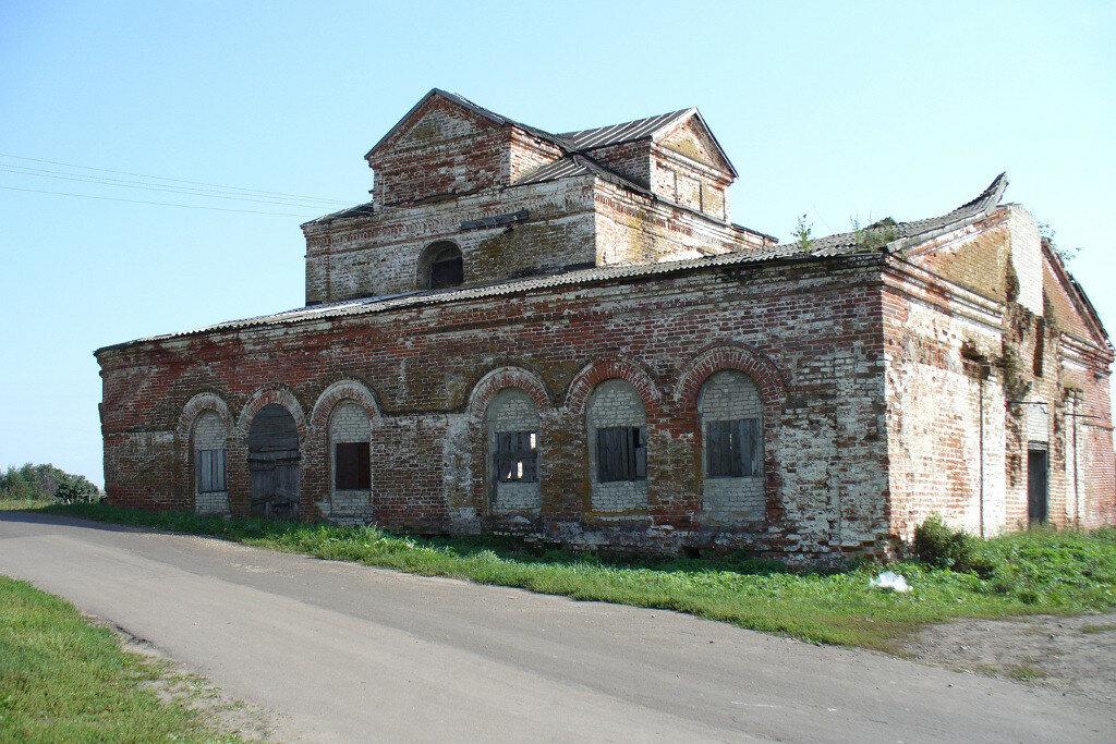 село яз большеболдинского района фото топурия одна тех