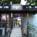 Trueman's, Услуги барбера в Сочи