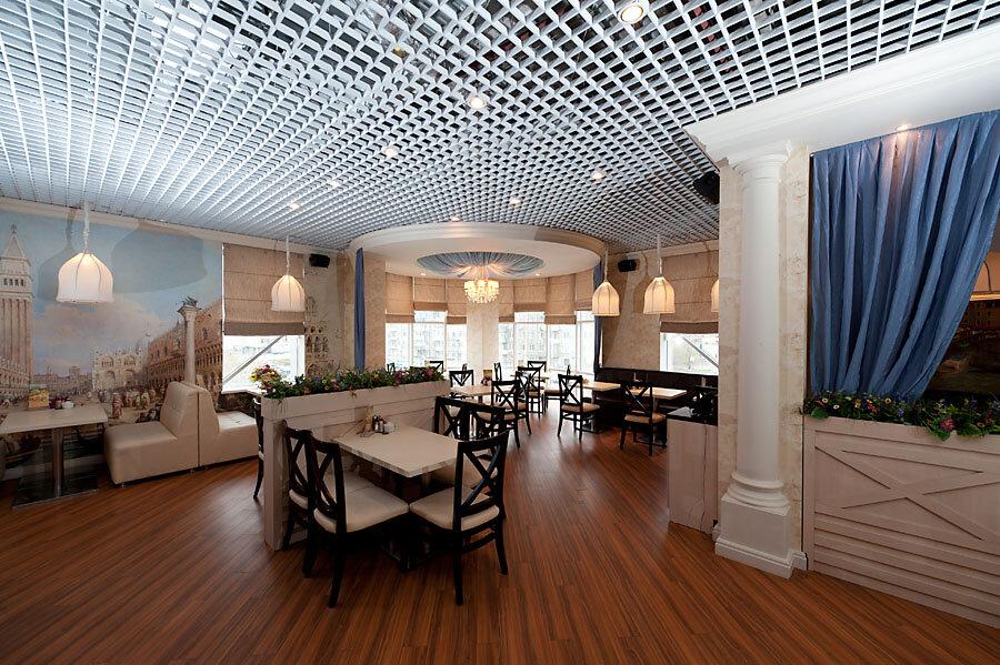 кафе — Pizza House — Владивосток, фото №1