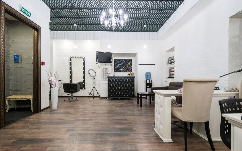 салон красоты — Студия MaLi — Москва, фото №5