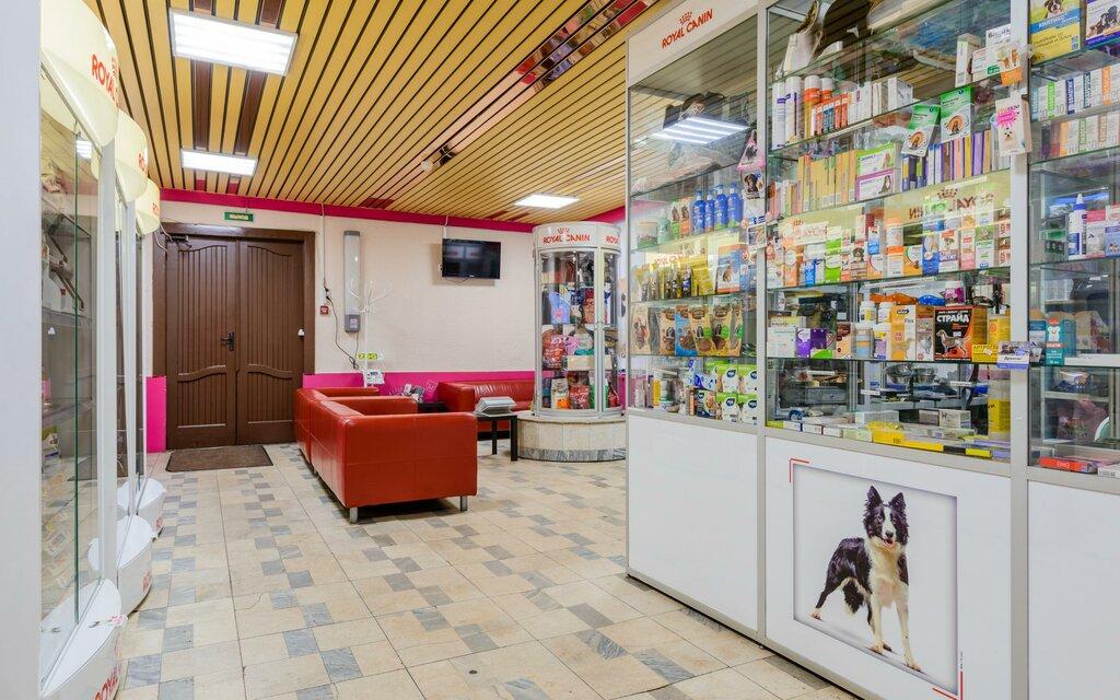 ветеринарная клиника — Ветеринарная клиника Элвет — Санкт-Петербург, фото №4