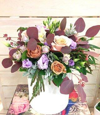 магазин цветов — Цветочная мастерская 4Флориста — Москва, фото №7