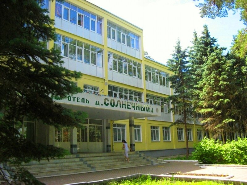 Васильевский