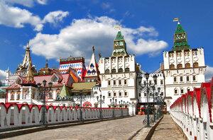 «Измайловский кремль» фото 1