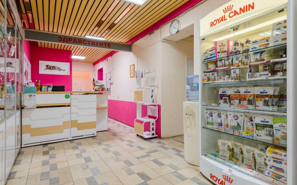 ветеринарная клиника — Ветеринарная клиника Элвет — Санкт-Петербург, фото №3