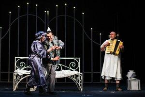 «Театр на Таганке» фото 1