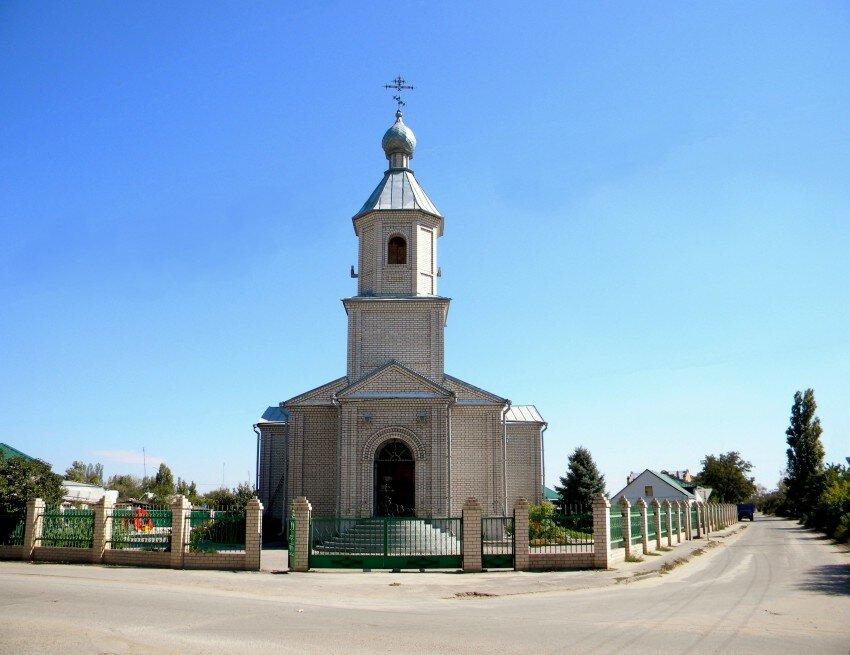 Иловлинский район волгоградской области фото