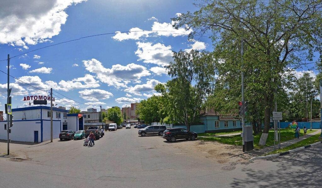 Нотариус в центральном районе