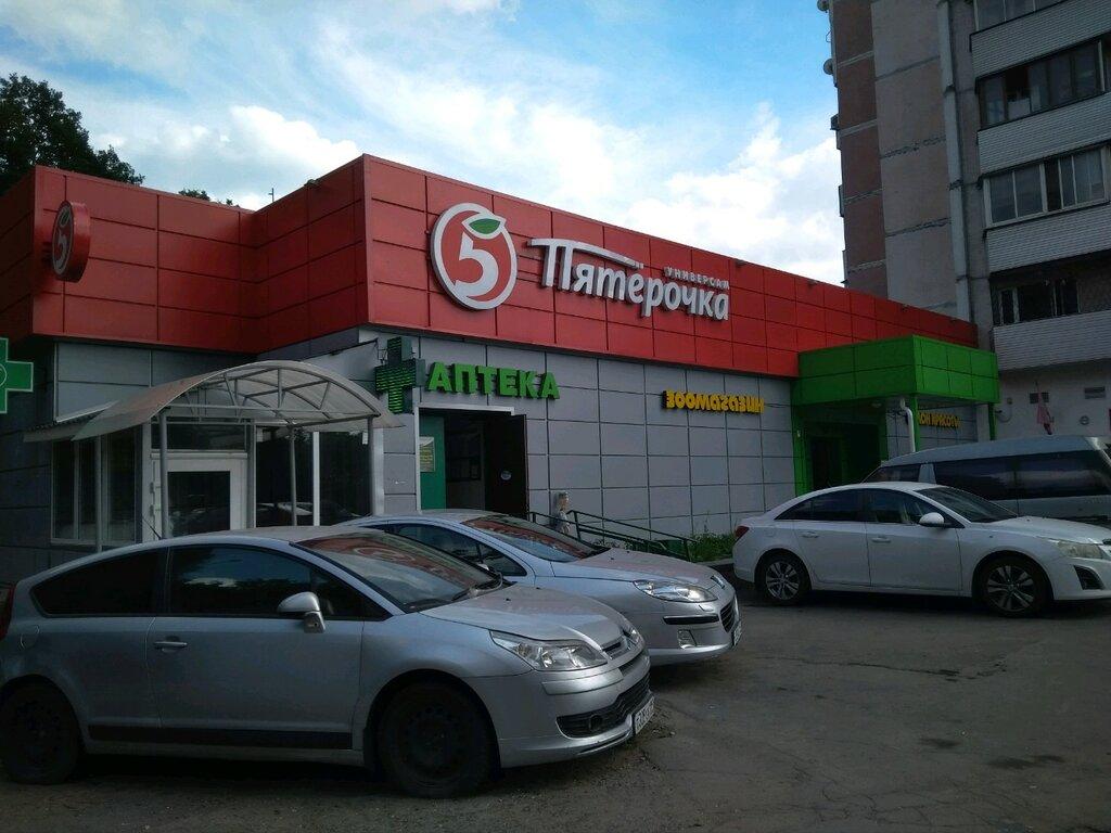 магазин пива — Магазин пива Косоухофф — Москва, фото №1