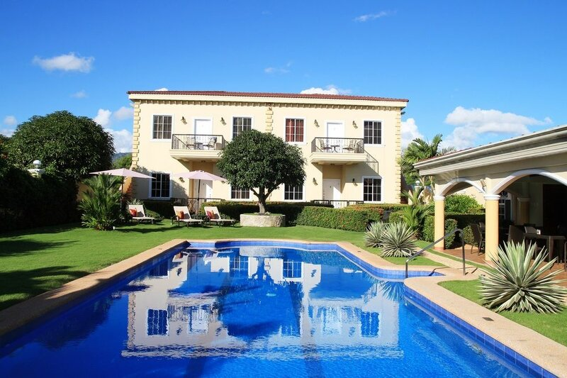 Star View - Villa Pedro Boutique Wellness Resort