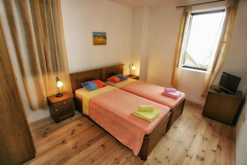 B&b Apart Hotel Pastrovski Konak