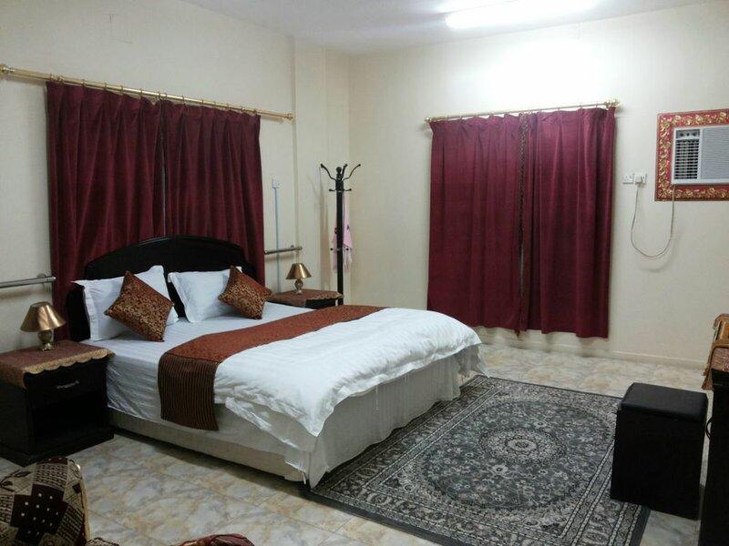 Al Eairy Furnished Apartments Al Ahsa 1