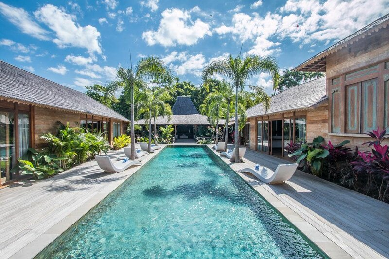 Secret River Villa