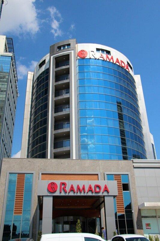 Ramada by Wyndham Bursa Nilufer