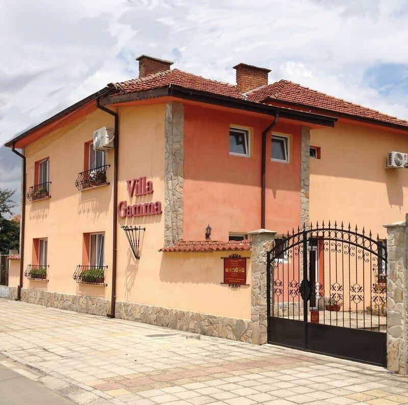 Villa Gamma