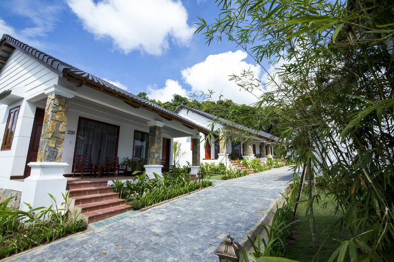 Santa Garden Resort